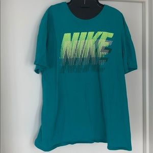 Hard To Find Nike Graphic Tee